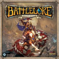 BattleLore Second Edition English