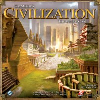 Civilization Boardgame EN