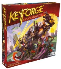 KeyForge: Ruf der Archonten Core Set DE
