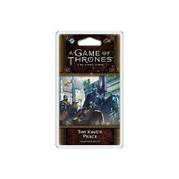 Game of Thrones LCG (GT04) TheKing's Peace Chapter Pack