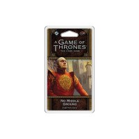 Game of Thrones LCG (GT05) NoMiddle Ground Chapter Pack