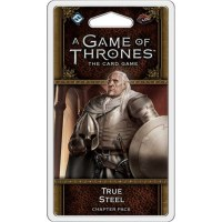 Game of Thrones LCG (GT07) True Steel Chapter Pack