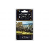 Game of Thrones LCG (GT12) There Is My Claim Chapter Pack