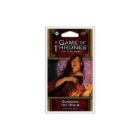 Game of Thrones LCG (GT17) Guaarding The Realm Chapter Pack