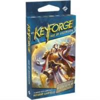 KeyForge: Age of Ascension Deck EN