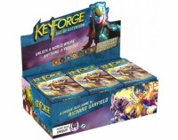 KeyForge: Age of Ascension Deck Box (12 Decks)