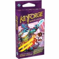 Keyforge: Worlds Collide Deck EN