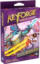 Keyforge: Worlds Collide Deluxe Archon Deck EN