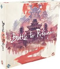 Battle for Rokugan English