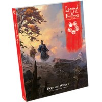 Legend of the Five Rings RPG: Path of the Waves EN
