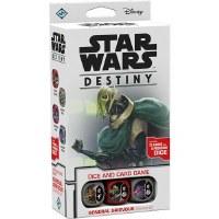 Star Wars Destiny General Grievous Starter Set English