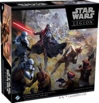 Star Wars Legion Core Set EN