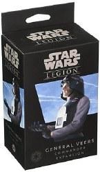 Star Wars Legion General VeersCommander Expansion