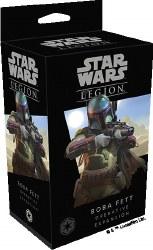 Star Wars Legion Boba Fett Operative Expansion EN
