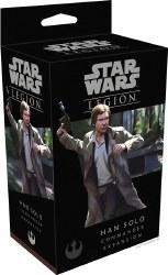 Star Wars Legion Han Solo Commander Expansion EN