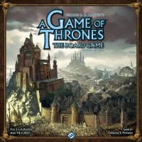 Game of Thrones Board Game EN