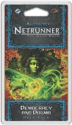 Android Netrunner LCG (ADN32) Democracy and Dogma Exp. EN