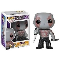 Funko POP! Guardians of the Galaxy Drax
