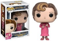 Funko POP! Harry Potter Dolores Umbridge