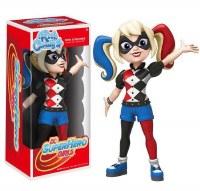 Funko Rock Candy DC SuperHero Girls