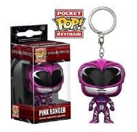 Funko POP! Keychain Power Rangers Pink Ranger