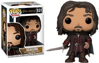 Funko POP! Lord of the Rings Aragorn