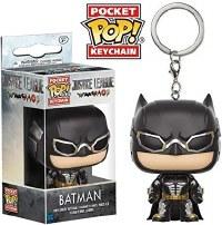 Funko POP! Keychain Justice League Batman