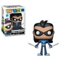 Funko POP! Teen Titans GO! Robin as Nightwing