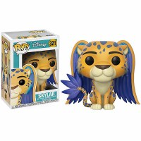 Funko POP! Disney Skylar