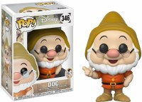 Funko POP! Disney Doc