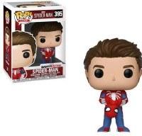 Funko POP! Games Spider-Man / Spider-Man