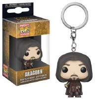 Funko POP! Keychain Lord of the Rings Aragorn
