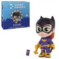 Funko Five Star DC Classics Batgirl