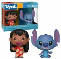 Funko VYNL 2-Pack: Lilo & Stitch