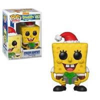 Funko - POP! Animation SpongeBob Squarepants