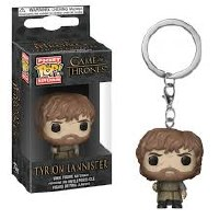 Funko POP! Keychain Game of Thrones Tyrion Lannister