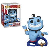 Funko POP! Aladdin Genie with Lamp