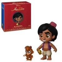 Funko Five Star Aladdin Aladdin