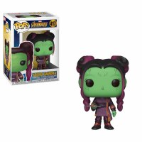 Funko POP! Infinity War Young Gamora with Dagger
