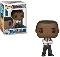 Funko POP! Captain Marvel Nick Fury