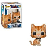 Funko POP! Captain Marvel Goose the Cat