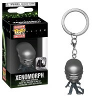 Funko POP! Keychain: Alien 40th Xenomorph