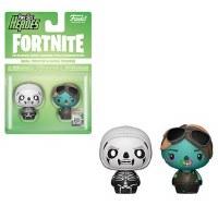 Funko Pint Sized Heroes Fortnite Skull Trooper & Ghoul Trpr