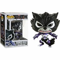 Funko POP! Marvel Venom Rocket Raccoon