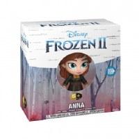 Funko Five Star Frozen 2 Anna