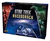 Star Trek Ascendancy English