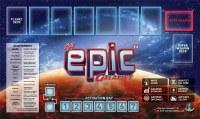 Tiny Epic Galaxies Game Mat