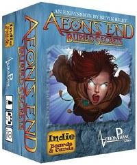 Aeon's End: Buried Secrets Expansion EN