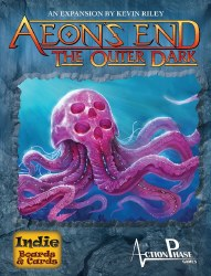 Aeon's End: The Outer Dark Expansion EN