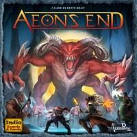 Aeon's End 2nd Edition EN